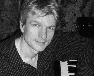 New Age Piano von Hansmartin Kleine-Horst