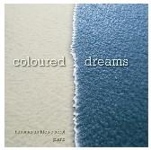 """Solo-Piano CD """"Coloured Dreams"""" von HKH"""